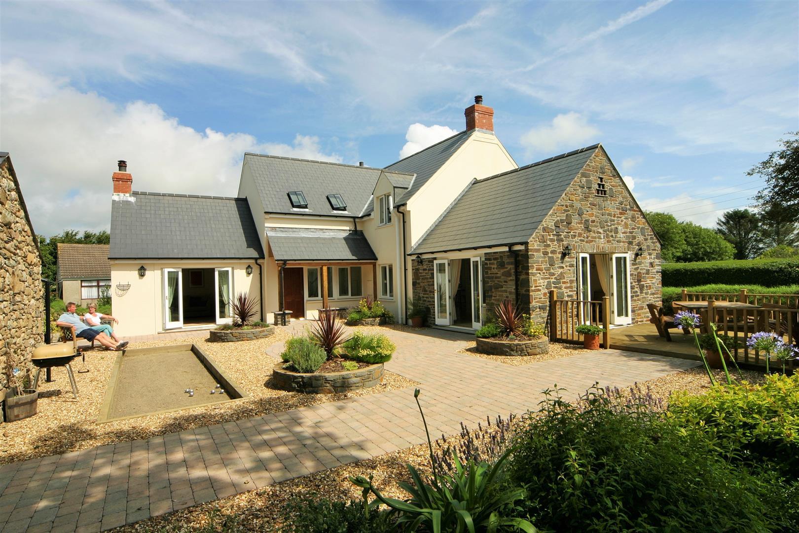 Properties For Sale Solva Wales